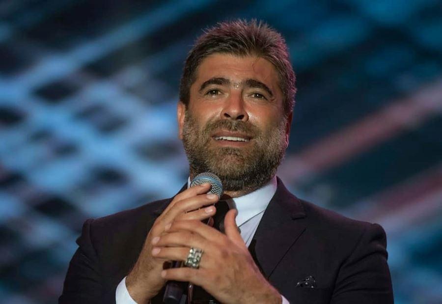 بالفيديو: موال من وائل كفوري لرفيق وسعد الحريري