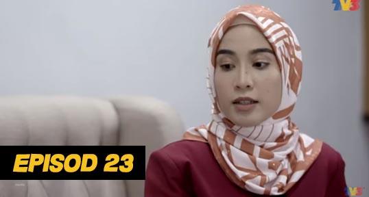 Tonton Drama Adellea Sofea Episod 23 FULL.