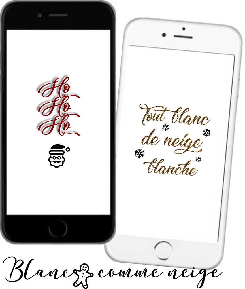 fond-ecran-decembre-fetes-fin-annee-2017-2018-pauline-dress-wallpaper-telephone-iphone-smartphone-blanc-neige-paroles-chanson