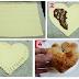 Diy San Valentin, corazones de hojaldre y nutella ¡Super fácil!