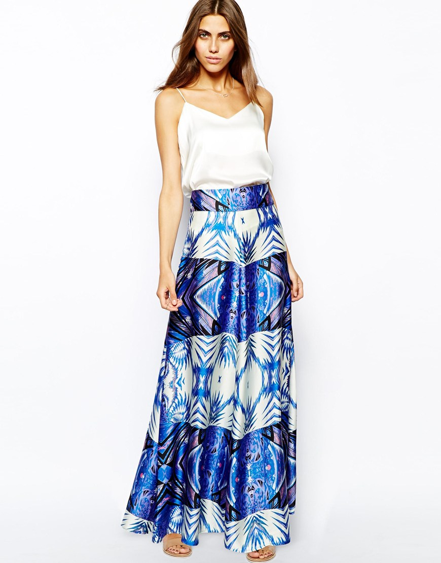 Eniwhere Fashion - Maxi skirt 2015