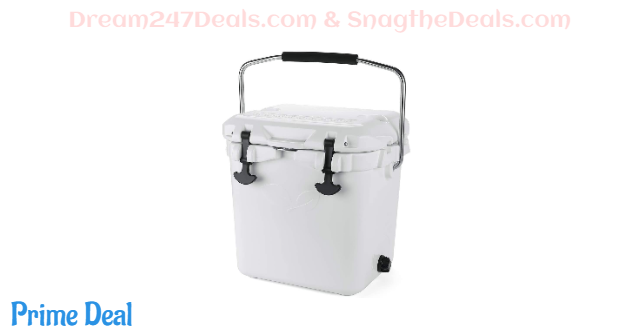 20Quart Hard Cooler 50%OFF
