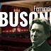 El Concertino para clarinete op. 48 de Busoni (partitura). CLARIPERU