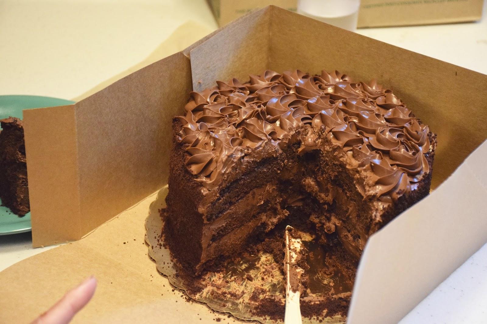 Whole Foods Vegan Chocolate Cake Recipe - Best Cake 2017