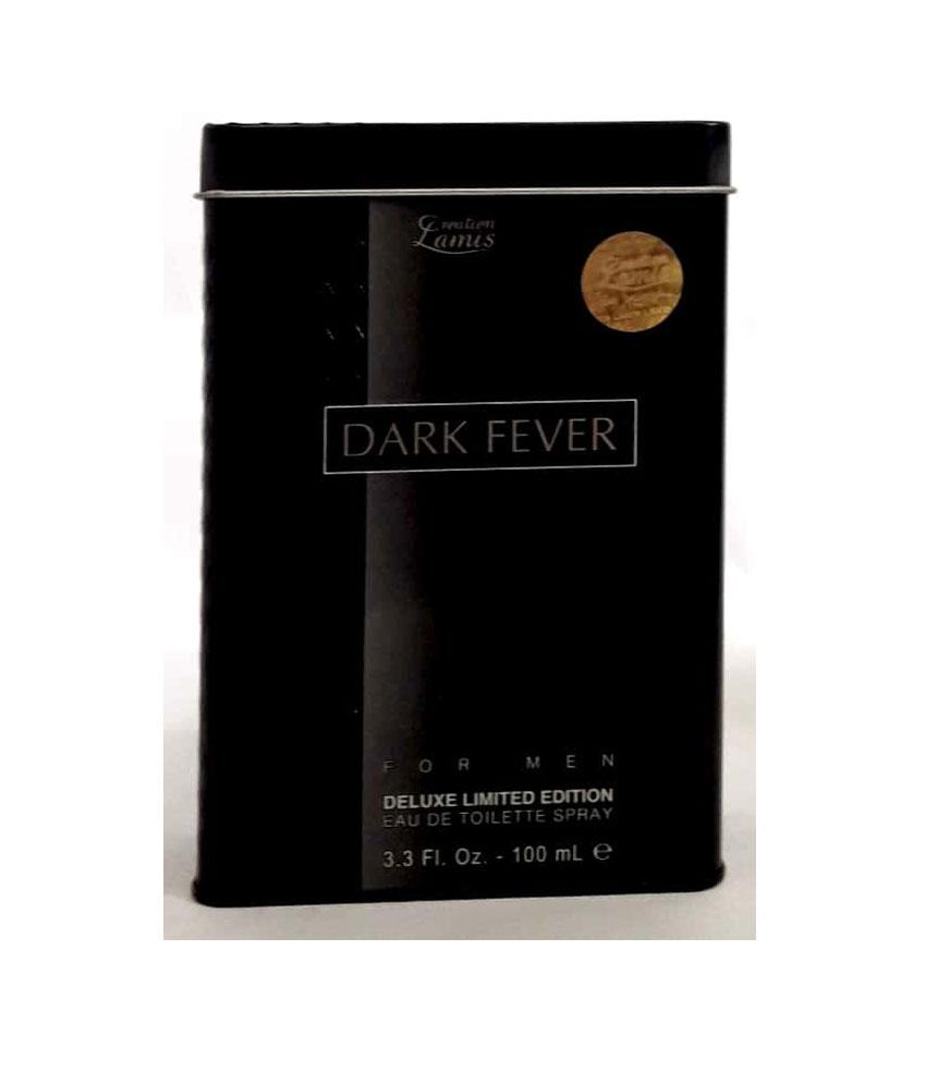 Dark Fever For Men Creation Lamis Perfume 100 ML