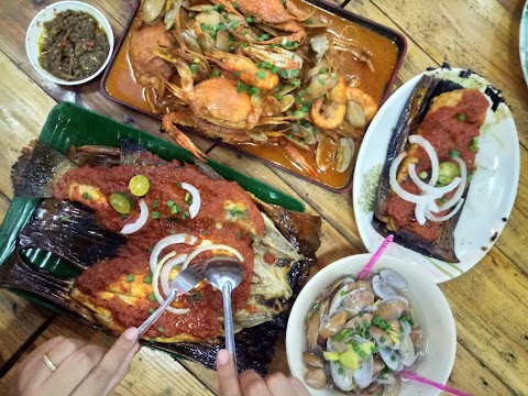 Top 5 Famous Foods To Eat In KL