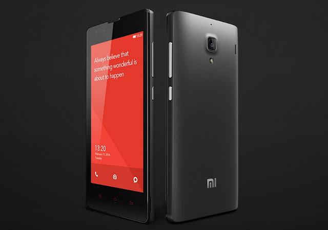 Harga Xiaomi Redmi 1S Oktober 2015