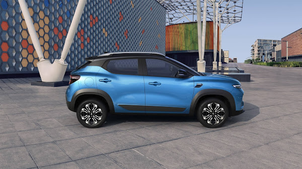 Renault Kiger: SUV sub-compacto em lançamento oficial - fotos e detalhes