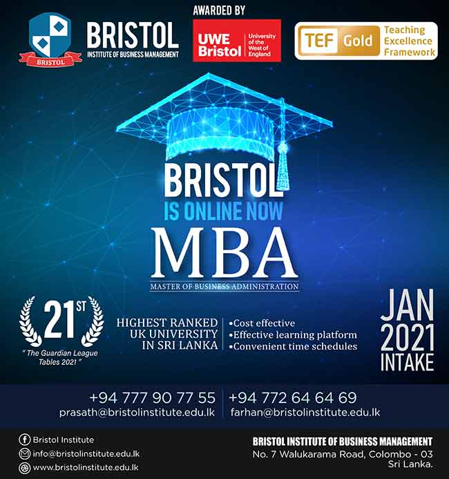 Top Ranked UK MBA for Professional Success.