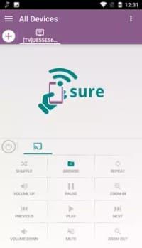 تحميل تطبيق SURE Universal Remote