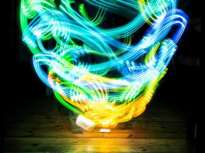 Kirlian Photography Device Teknologi Baru Penembus Sinyal