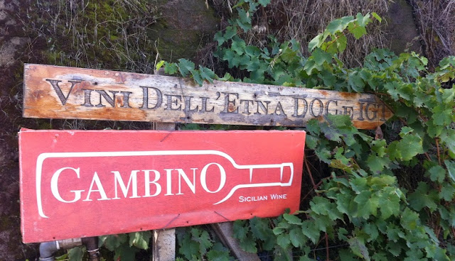 Sobre a Gambino Winery