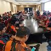 Kepala Kejaksaan Tinggi Sulsel, Duduk Bersama Sebanyak 40 Orang Pengurus Pemuda Panca Sila