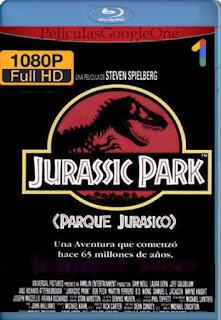 Jurassic Park [1993] [1080p BRrip] [Latino-Inglés] [GoogleDrive]