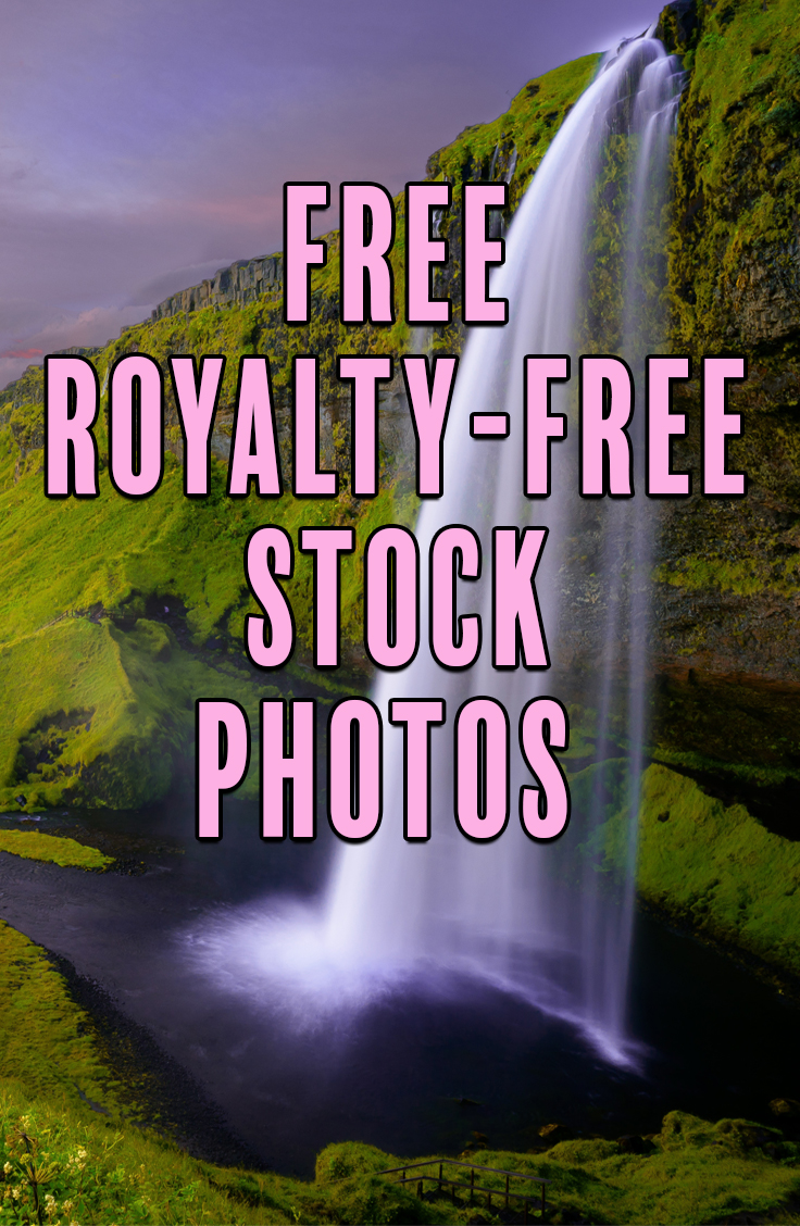 Where Can I Use It: Where Can You Find Free Royalty-Free Stock Photos And Images