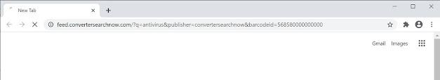 ConverterSearchNow (Hijacker)