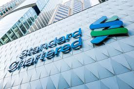 2 Job Opportunities Standard Chartered Bank