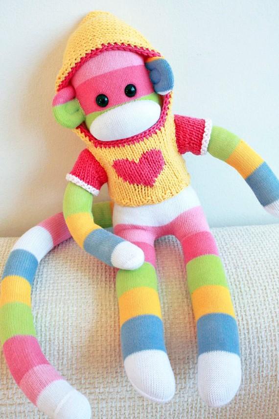 Very A Little Loveliness: A Barrel of Monkey Gift Ideas GU64