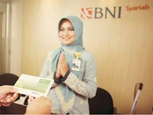 PT Bank BNI Syariah - Officer Development Program BNI Syariah September 2016