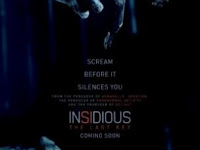 Nonton Film Insidious Last Key (2018) CAM 360p Full Movie Subtitle Indonesia