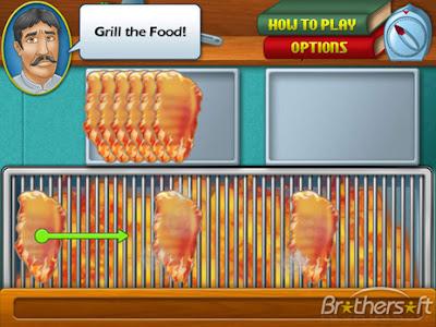 تثبيت وتحميل لعبة  تعليم طبخ Cooking Academy العاب الطبخ برابط مباشر2021