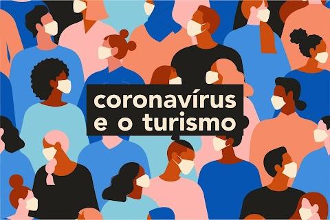 NEWS | Coronavírus e as viagens