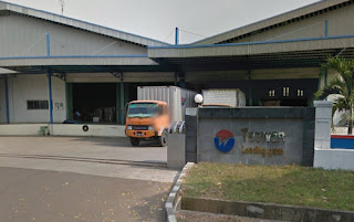 Info Loker Operator Produksi Cikarang PT Taewon Indonesia