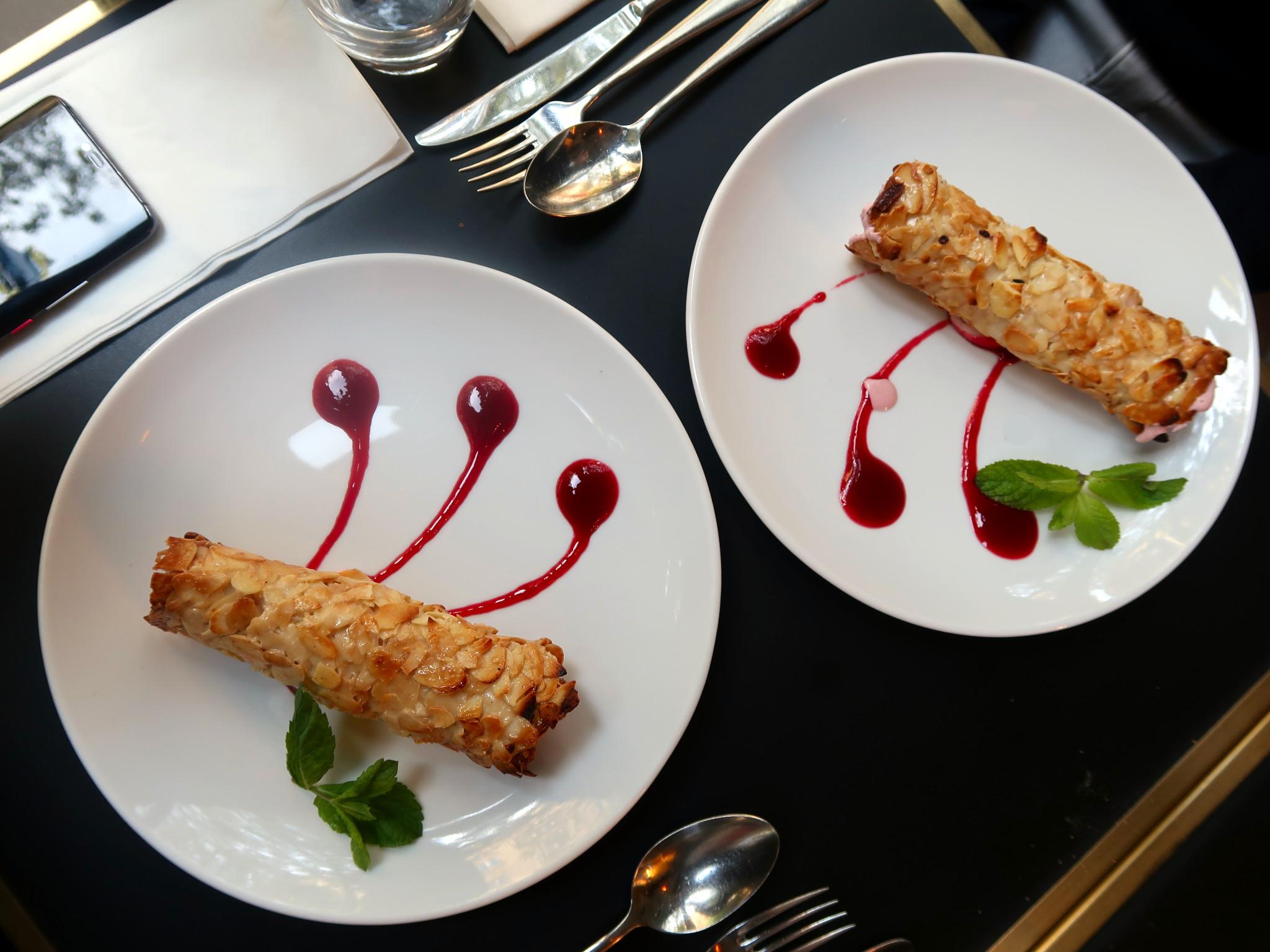 meilleur restaurant à Montmartre