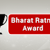Everything About Bharat Ratna Award