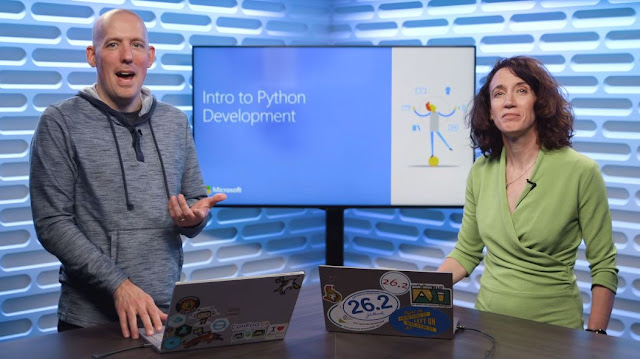 دورات مجانية لتعلم البرمجة تقدمها مايكروسفت