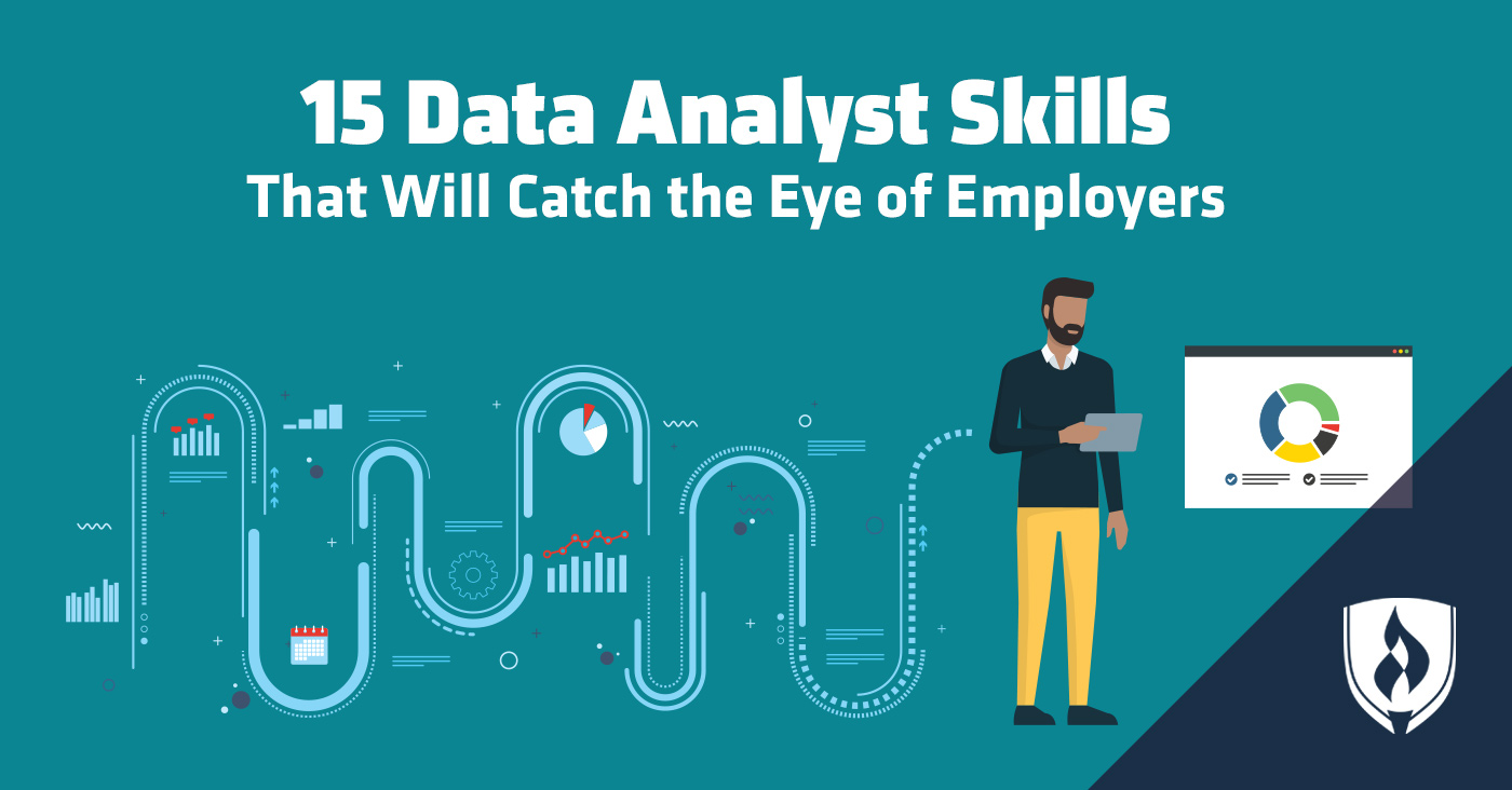 10 Skills to get a data analyst job | Skills to become successful data analyst