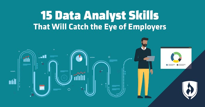 10 Skills to get a data analyst job | Skills required to become successful data analyst