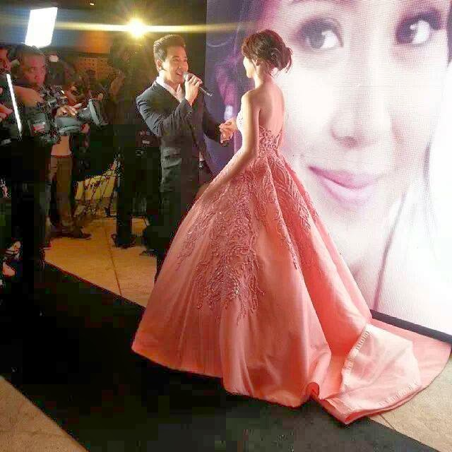 WATCH: Kathryn Bernardo's Debut - A Best Debut Ever to ...