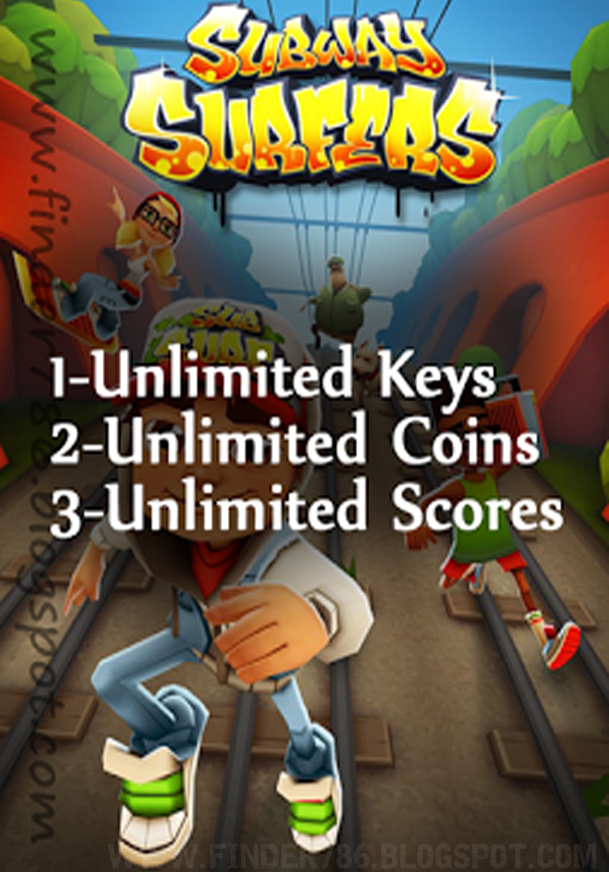 Subway Surfers Tokyo Japan 1 47 1 Mod Apk With Unlimited