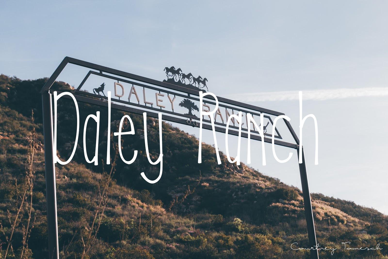 Courtney Tomesch Daley Ranch Escondido, CA