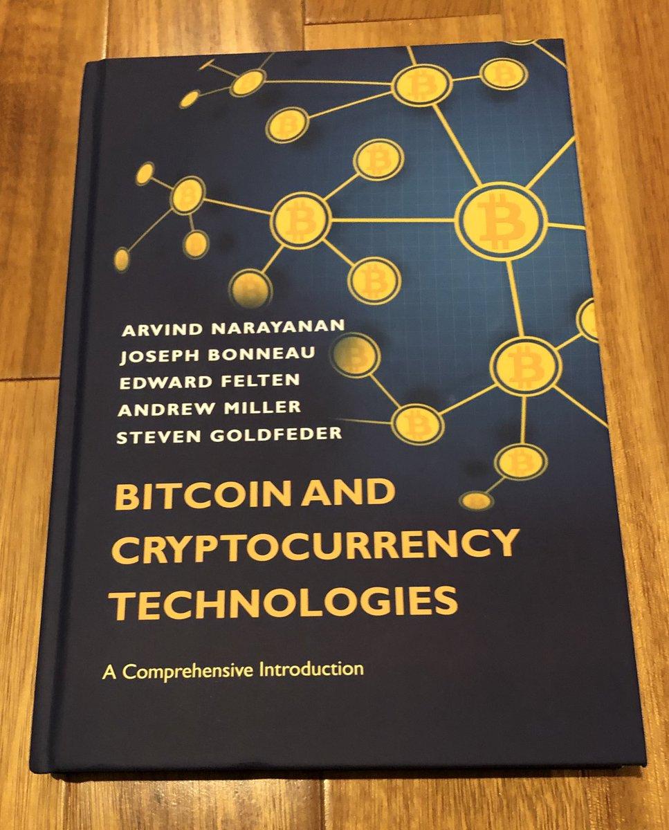 Buku Cryptocurrency Terbaik Di tahun 2020 Yang Wajib Anda ...