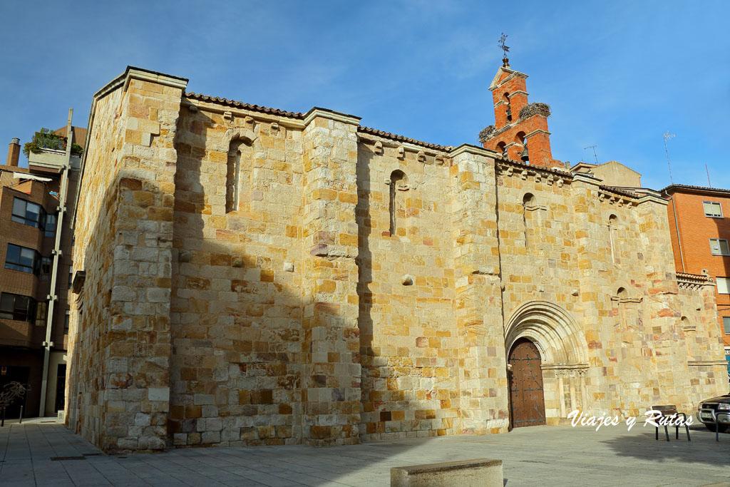 Iglesia de San Esteban de Zamora