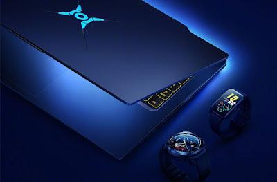 هونر تعلن عن حاسوب الألعاب الأول Hunter V700