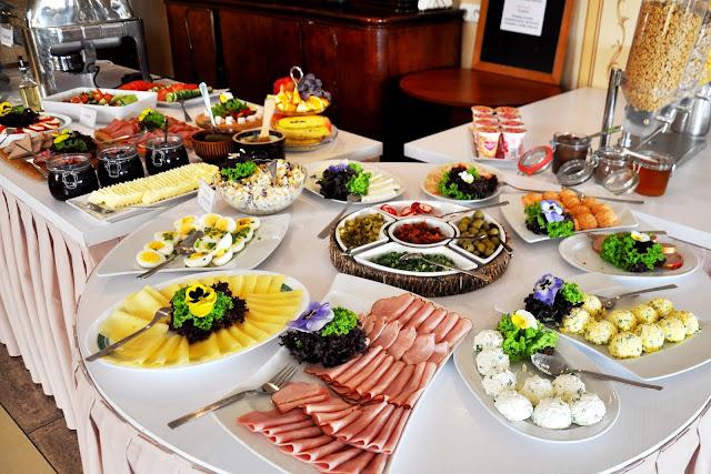 Pensjonat Wojciech restauracja