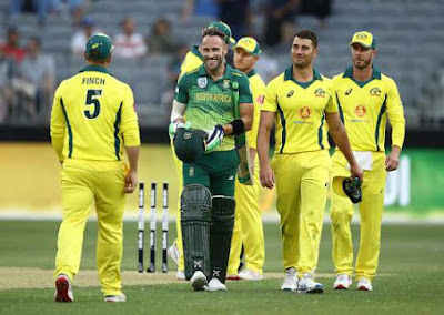 AUS vs SA ICC WORLD CUP 45th match Prediction