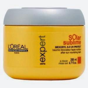 mascarilla Solar Sublime Loreal