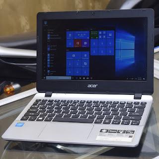 Laptop Acer E3-112 ( 11.6-inchi ) N2840 di Malang