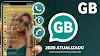 GbWhatsapp Oficial 12.11.0 Anti-Ban/Temas, Novos Emojis, E MUITO MAIS (DOWNLOAD)
