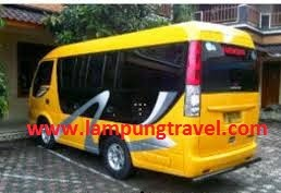 Travel Jakarta Lampung Murah