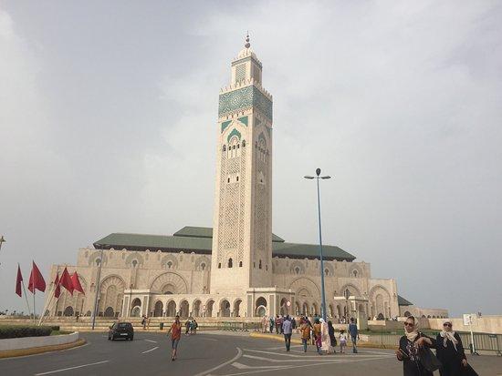 Le Maroc se lance dans les mosquée écologiques.
