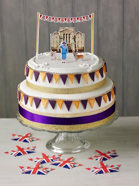 Birthday Cakes Queens Ny 90th Cake