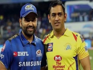IPL: मुंबई और चेन्नई के बीच होगा पहला मुकाबला, रिकॉर्ड्स पर एक नजर