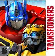 Transformers Mod APK