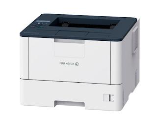 Fuji Xerox DocuPrint P375 dw Driver Download And Review