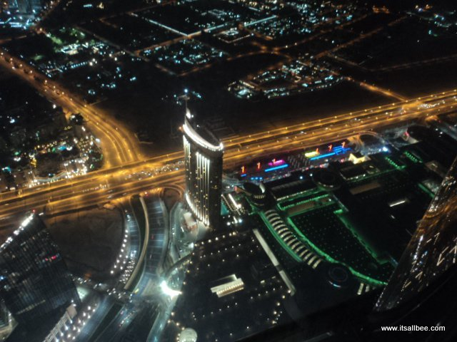 dubai mall Top 10 Things To Do In Dubai